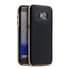 IPAKY CASE สำหรับ Samsung Galaxy S 7 (Gold)