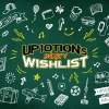 [Pre] UP10TION : UP10TION's WISHLIST - BURST V DVD