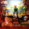 2014 McDonald's แมคโดนัลด์ ของเล่น ของสะสม Super Mario ออกเมื่อ มิย 57 อยู่ในแพ็คค่ะ MIP