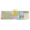 Keyboard NUBWO (NK-45) Silver 'MAJESTIC'