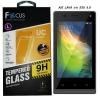 Focus ฟิลืมกระจกนิรภัยกันกระแทก LAVA iris 550 4.0 ลาวา ไอริส