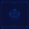 [Pre] AOA : 1st Album - ANGEL'S KNOCK (B Ver.) +Poster