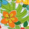 แนวภาพดอกไม้สไตย์โมเดิน กระดาษแนพคินสำหรับทำงาน เดคูพาจ Decoupage Paper Napkins เป็นภาพกระจายเต็มแผ่น ขนาด 25X25 ซม