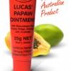 [พร้อมส่ง] Lucas' Papaw Ointment 25g (หลอดใหญ่)