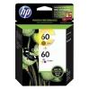 HP Ink Cartridge 60 - CN067AA Combo Pack