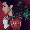 [Pre] Henry : 2nd Mini Album - Fantastic