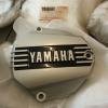 ฝาปิด Yamaha RX-K 135 แท้ใหม่