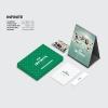 [Pre] Infinite : 2016 SEASON'S GREETINGS +Poster