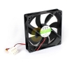 FAN for Case 8cm. (Black)