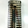 โลโก้ด้านหน้า (ครอบตะเกียบ) YAMAHA Mate Y80 เทียม-งานใหม่