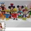 1994 McDonald's แมคโดนัลด์ ของเล่น ของสะสม Happy Meal Disney Mickey and Friends Epcot : Dale ใน มอรอคโค ออกเมื่อ กรกฎาคม 1994 อยู่นอกแพ็คค่ะ