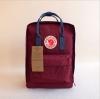 กระเป๋า KanKen Mini-แดงเลือดหมู