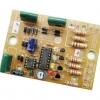 โครงงาน 2A (ซัพพลาย LED ไม่ใช้หม้อแปลง) และวงจรไฟวิ่ง 4 ช่องในตัว