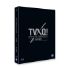 [Pre] TVXQ : SPECIAL LIVE TOUR - T1ST0RY IN SEOUL (BLUE RAY) +Poster