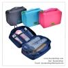 GB074 กระเป๋าใส่อุปกรณ์อาบน้ำ เครื่องสำอางค์ พกพาเดินทางท่องเที่ยว
