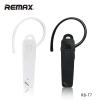 หูฟังบลูทูธ รุ่น RB-T7 Remax Bluetooth Headset หูฟังไร้สาย บลูทูธ รองรับการเชื่อมต่ออุปกรณ์ 2 เครื่องพร้อมกัน (Android/IOS/Windows/ETC