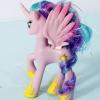 โมเดลม้าโพนี่ My Little Pony Princess Cadence 14 cm