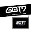 [Pre] GOT7 : 1st Official Goods Pure Slogan
