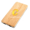 POWER BANK 13000 mAh 'Eloop' (E13) Wood แท้100%