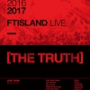 [Pre] FT Island : 2016-2017 FTISLAND LIVE - THE TRUTH DVD