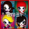 [Pre] 2NE1 : 2nd Mini Album - 2NE1