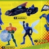 2010 McDonald's แมคโดนัลด์ ของเล่น ของสะสม Batman ออกเมื่อ ตุลา 53 อยู่ในแพ็คค่ะ MIP