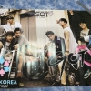 [Poster พร้อมส่ง 1 ใบ] GOT7 : 2nd Mini Album - GOT&#x2661 (GOT LOVE) (Still Ver.)