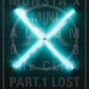 [Pre] Monsta X : 3rd Mini Album - THE CLAN 2.5 Part.1 LOST (LOST Ver.) +Poster