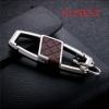 GJ008 พวงกุญแจ HONEST พกพา ดีไซน์สวย หรู มีระดับ เหมาะแก่การใช้งาน หรือจะซื้อเป็นของขวัญ เนื่องในโอกาสต่างๆ ขนาด 8 x 3 x 1 cm.
