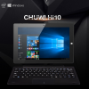 Chuwi Hi10 Dual OS:Android 5.1+WIN10 64-bit Tablet+Laptop 2-in-1 Intel 14nm Z8300 RAM 4G ROM 64G มี USB 3 ช่อง USB3.0