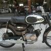 1967 Suzuki K90 90cc. เป็นรถเก่าญี่ปุ่น เครื่องดี ระบบไฟดี