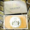 ครีมถุงทอง FRESHY FACE GOLD SET (เฟรชชี่เฟส โกลด์เซ็ต)