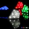 ไฟสร้างเลนเพชร LED 8 ดวง