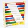 ลูกคิดเด็ก 10 แถว ของเล่นเสริมพัฒนาการสอนนับเลข