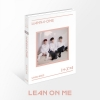 [Pre] Wanna One : Special Album - 1÷X=1 (UNDIVIDED) (Lean On Me Ver.) +Poster