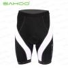 กางเกงปั่นจักรยานขาสั้น SAHOO รุ่น 48802-48803