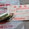 คอนเดนเซอร์ แท้ใหม่ Honda CD125