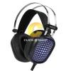 หูฟัง Marvo Backlighted Stereo รุ่น HG8920 - Black