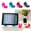 GL183 ที่วางโทรศัพท์มือถือ หรือของใช้ต่างๆ รูปรองเท้า มีให้เลือกหลายสี ขนาด กว้าง 6 x สูง 5 x หนา 4.5 cm.