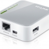 TP-LINK 150Mb Wireless Router 3G. Portable (TL-MR3020)