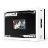 [Pre] Monsta X : 1st DVD - MONTORIES