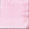 แนวภาพลายแต่ง ตารางสก๊อตสีชมพูแซมขาว ภาพโทนสีชมพู เป็นภาพเต็มแผ่น กระดาษแนพกิ้นสำหรับทำงาน เดคูพาจ Decoupage Paper Napkins ขนาด 33X33cm