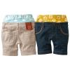 Set B กางเกงเด็ก ผ้าเนื้อนุ่ม ใส่สบาย ลายเท่ห์ๆ ใส่ได้ทั้งเด็กชายและเด็กหญิง (เซ็ตละ2ตัว400บาท)ขนาด80