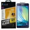 Focus โฟกัส ฟิล์มกระจกนิรภัย ฟิล์มกันรอยมือถือ Samsung Galaxy A7 A700 ซัมซุงกาแล็คซี่เอเจ็ด