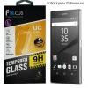 Focus โฟกัส ฟิล์มกันรอยมือถือ ฟิล์มกระจก SONY โซนี Xperia Z5 Premium