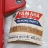 ปลอกโช๊คหน้าแท้ใหม่ ข้างขวา Yamaha YJ2