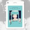 [Pre] Hyomin : 2nd Mini Album - SKETCH (Kinho Card Album) +Poster