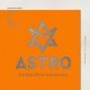 [Pre] ASTRO : 3rd Mini Album - Autumn Story (B Ver. - Orange) +Poster