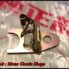 หนวดกุ้ง เกียร์ว่าง Honda CB175 CD175 CB160 CB93 แท้ใหม่