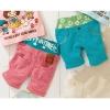 Set A กางเกงเด็ก ผ้าเนื้อนุ่ม ใส่สบาย ลายเท่ห์ๆ ใส่ได้ทั้งเด็กชายและเด็กหญิง (เซ็ตละ2ตัว400บาท)